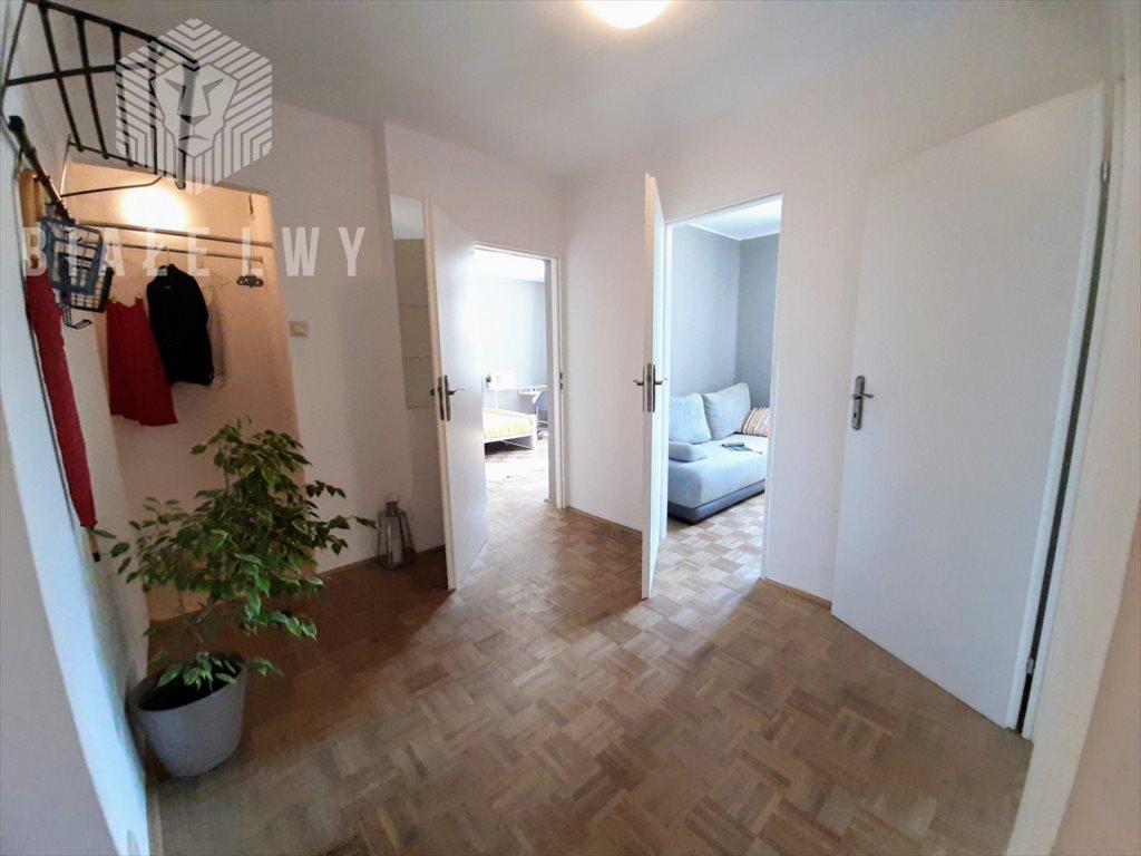 Mieszkanie trzypokojowe na sprzedaż Warszawa, Śródmieście Mirów, Ptasia  64m2 Foto 7