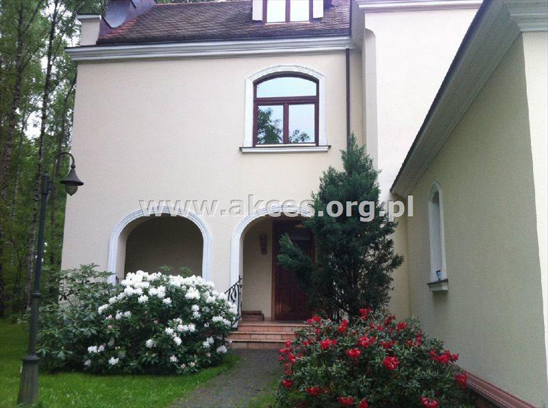 Dom na sprzedaż Piaseczno, Zalesie Dolne  653m2 Foto 11
