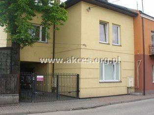 Dom na sprzedaż Grodzisk Mazowiecki, Centrum  305m2 Foto 1