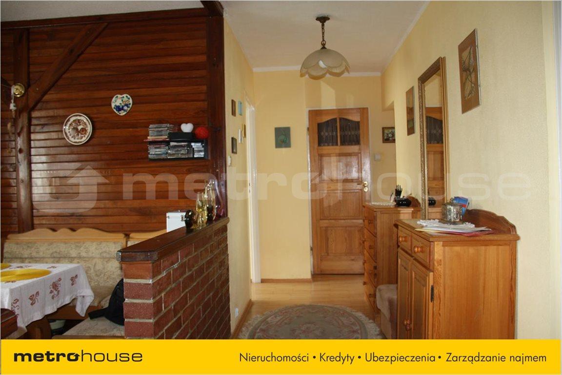 Mieszkanie trzypokojowe na wynajem Olsztyn, Osiedle Jaroty, Witosa  74m2 Foto 6