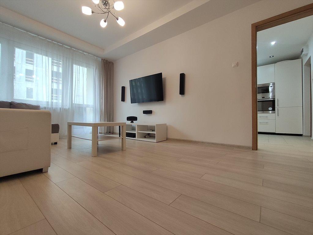 Mieszkanie dwupokojowe na sprzedaż Katowice, Dąbrówka Mała, Norma, Wiertnicza  37m2 Foto 2