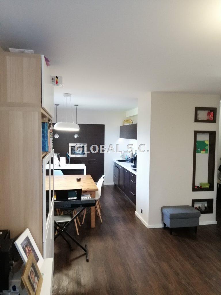 Mieszkanie dwupokojowe na sprzedaż Kraków, Bieżanów-Prokocim  55m2 Foto 3