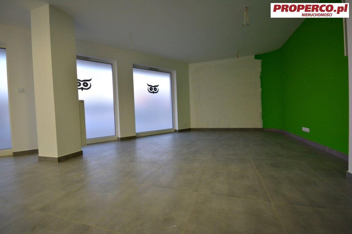 Lokal użytkowy na wynajem Kielce, Szydłówek, Domaniówka  44m2 Foto 3