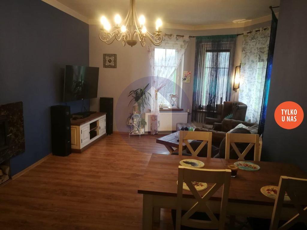 Mieszkanie czteropokojowe  na sprzedaż Nowa Ruda  114m2 Foto 5