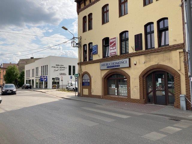 Lokal użytkowy na wynajem Kluczbork, Grunwaldzka 16  60m2 Foto 2