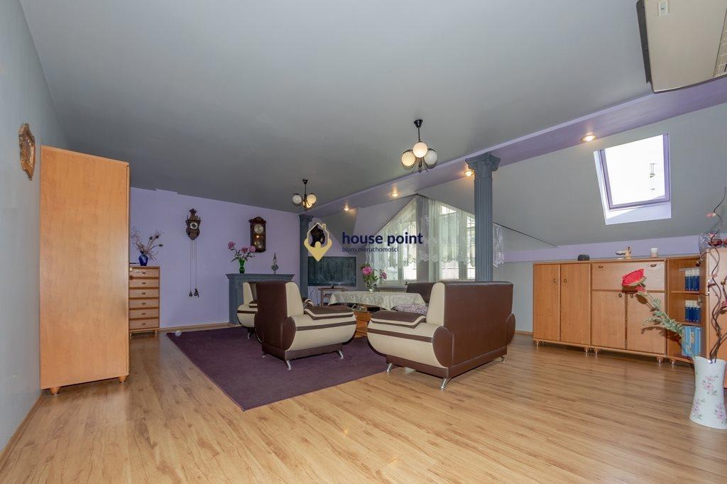 Mieszkanie trzypokojowe na sprzedaż Szczecin, Niebuszewo  116m2 Foto 3