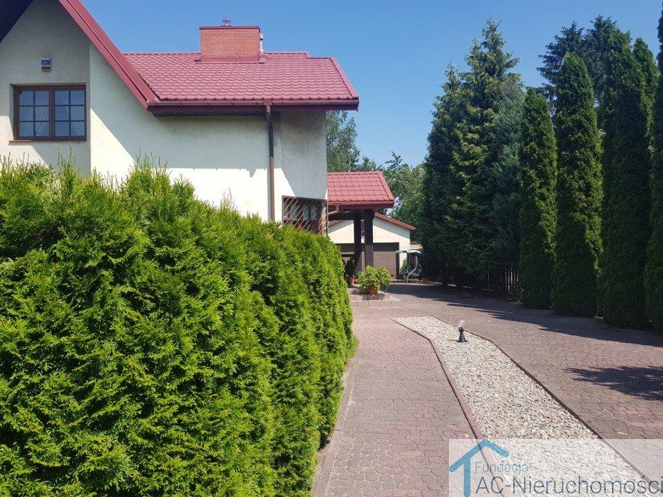 Dom na sprzedaż Łódź, Stoki, Stoki  449m2 Foto 1