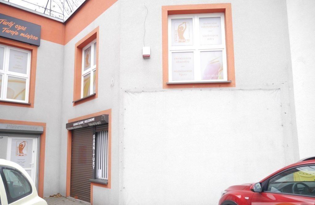 Lokal użytkowy na sprzedaż Dąbrowa Górnicza, Centrum, Królowej Jadwigi  64m2 Foto 1