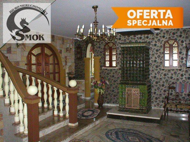 Dom na sprzedaż Myślenice  450m2 Foto 3