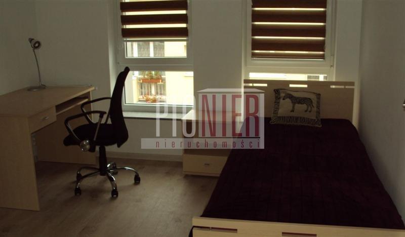 Mieszkanie trzypokojowe na wynajem Szczecin, Stare Miasto  66m2 Foto 4