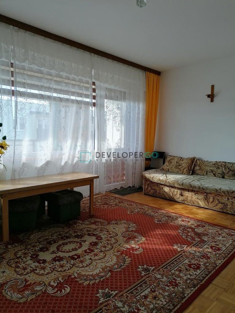 Mieszkanie trzypokojowe na sprzedaż Białystok, Wysoki Stoczek  60m2 Foto 1