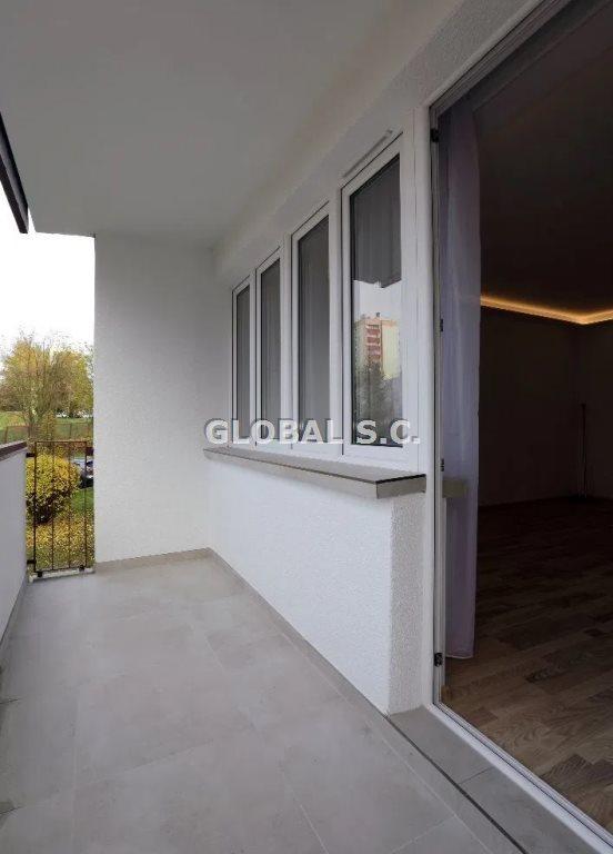 Mieszkanie trzypokojowe na sprzedaż Kraków, Podgórze Duchackie, Kurdwanów  62m2 Foto 12