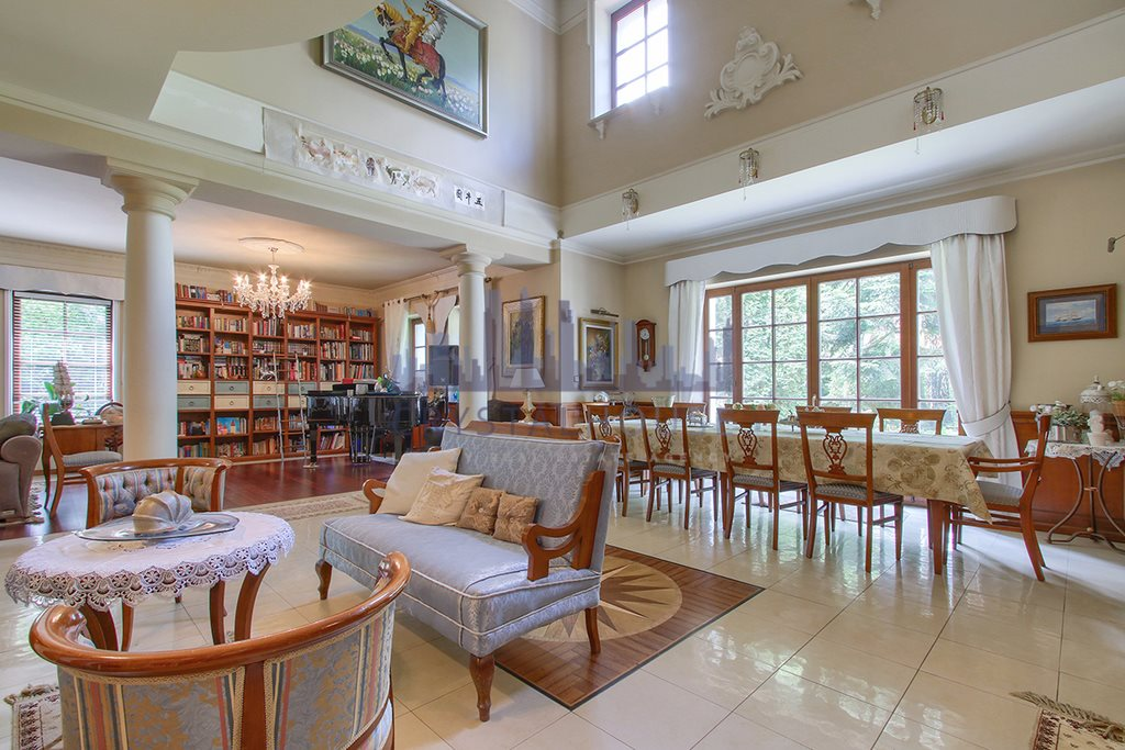 Dom na sprzedaż Konstancin-Jeziorna  438m2 Foto 6
