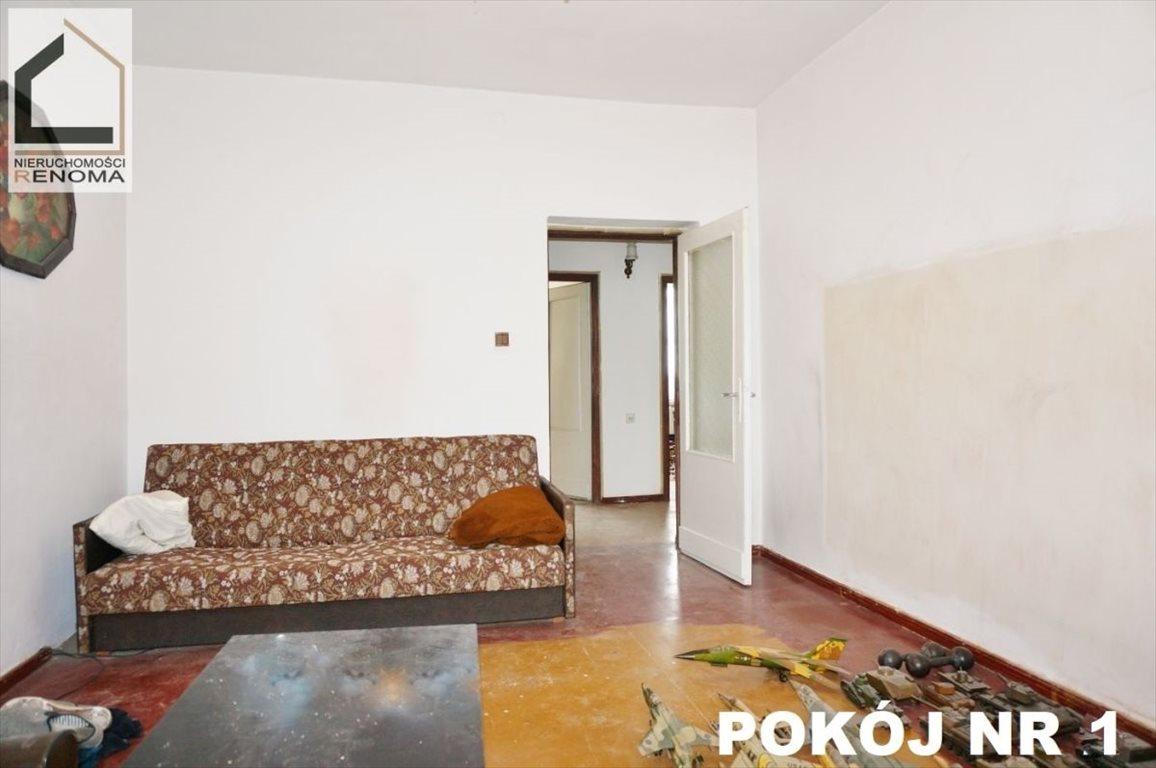Mieszkanie trzypokojowe na sprzedaż Poznań, Jeżyce, Sołacz, Wojska Polskiego  65m2 Foto 8