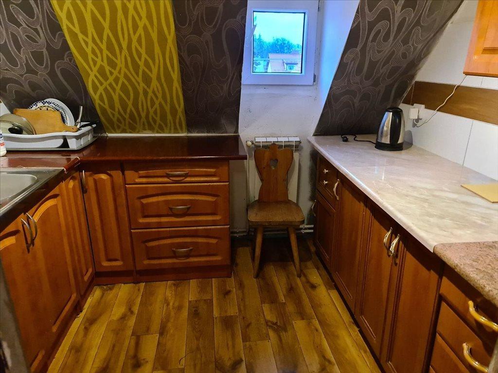 Mieszkanie trzypokojowe na sprzedaż Toruń, Toruń  50m2 Foto 2
