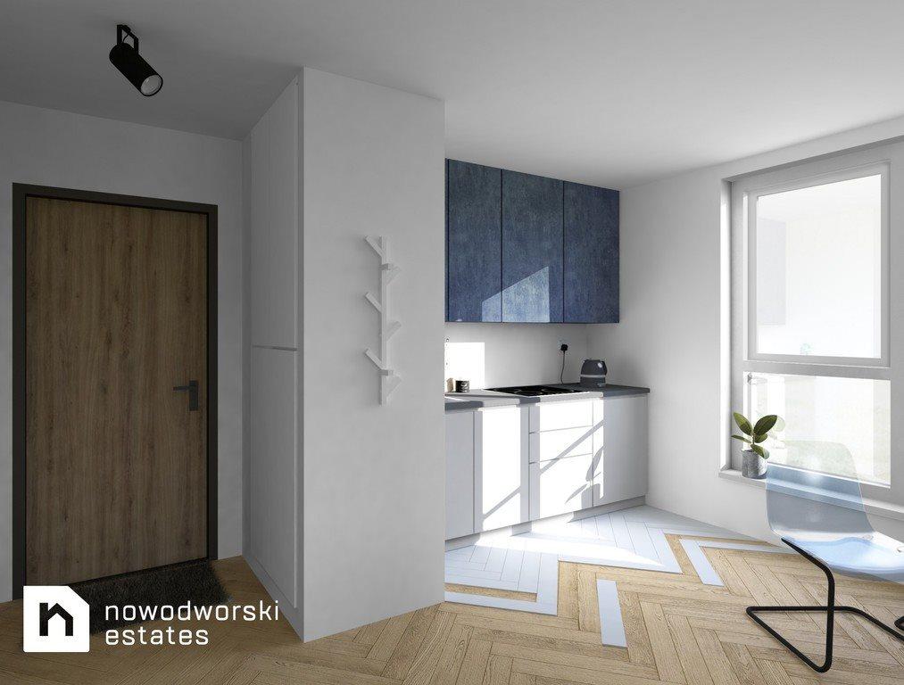 Mieszkanie dwupokojowe na sprzedaż Gdańsk, Sobieszewo, Nadwiślańska  42m2 Foto 2