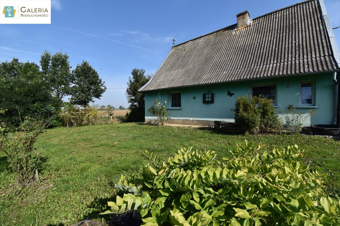 Dom na sprzedaż Kępniewo  60m2 Foto 1