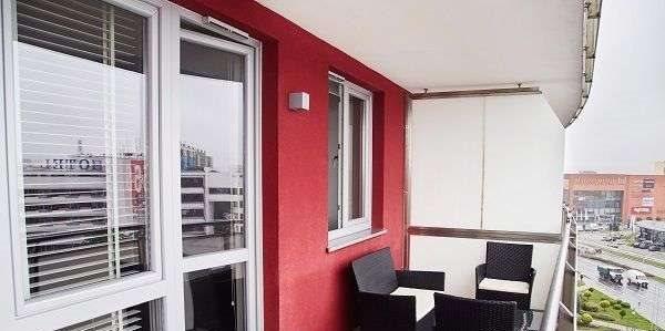 Mieszkanie dwupokojowe na wynajem Rzeszów, Nowe Miasto, Kopisto  55m2 Foto 10