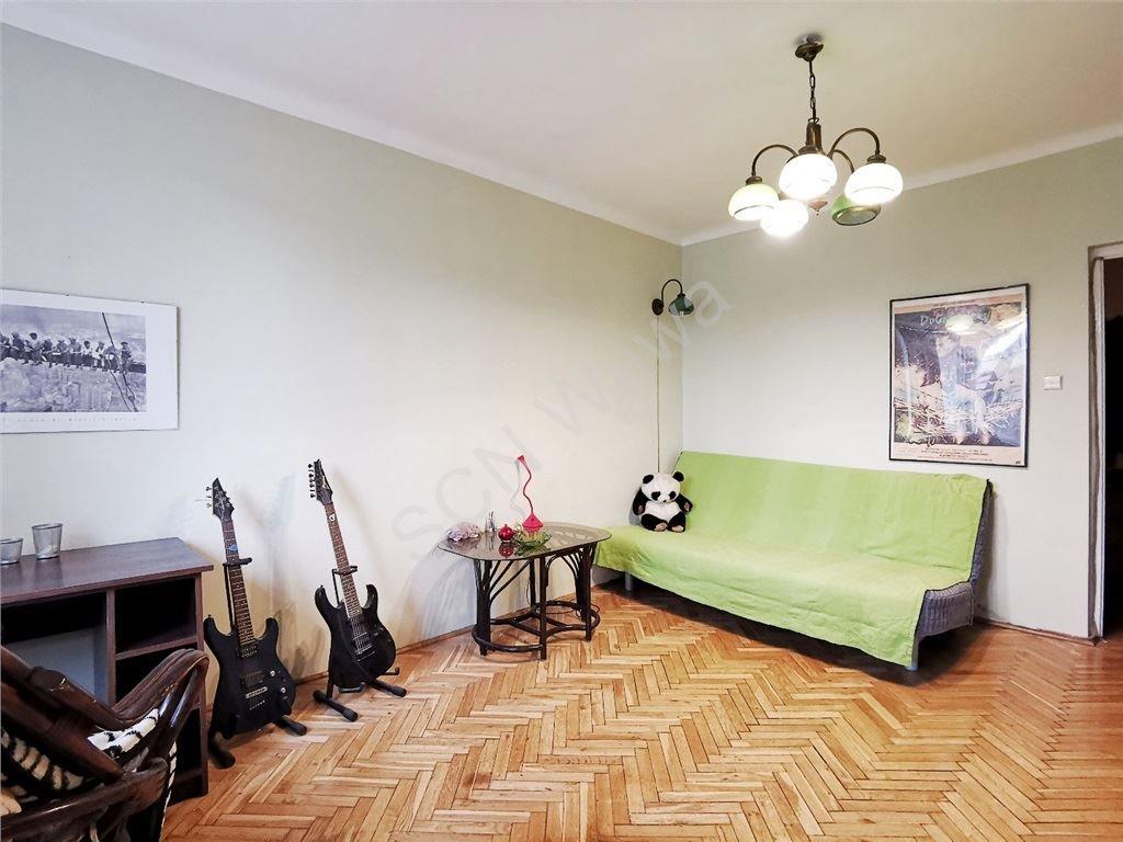 Mieszkanie trzypokojowe na sprzedaż Warszawa, Żoliborz, Krasińskiego  75m2 Foto 7