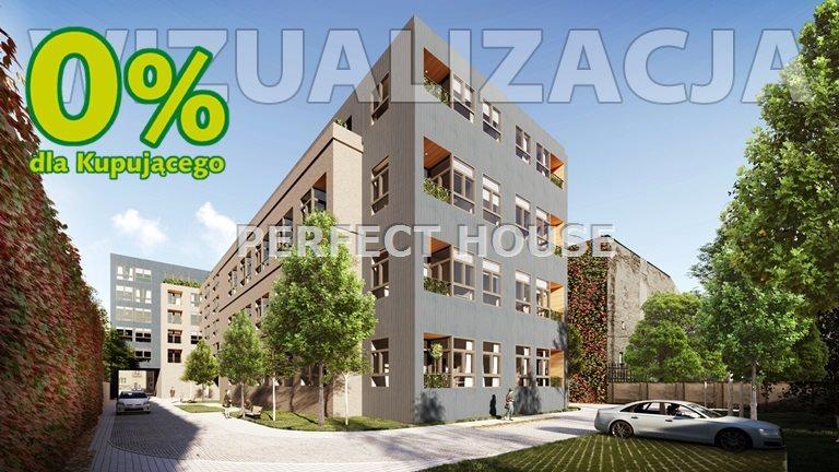 Lokal użytkowy na sprzedaż Łódź  2107m2 Foto 3
