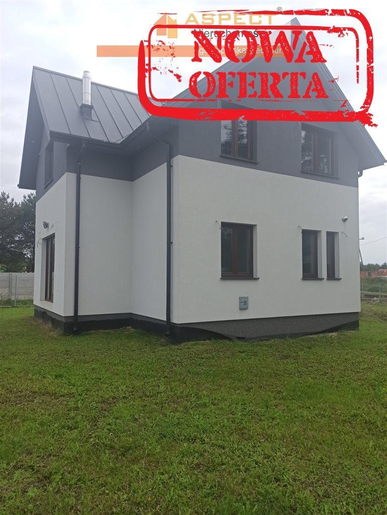 Dom na sprzedaż Milejowice  120m2 Foto 4