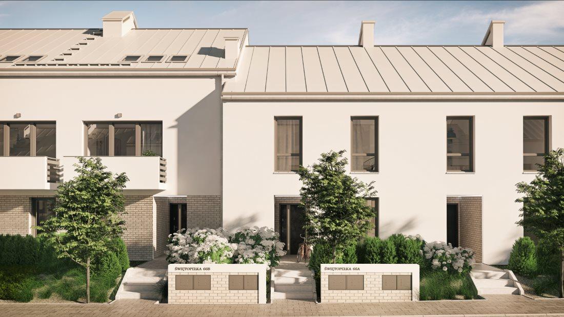 Mieszkanie czteropokojowe  na sprzedaż Rumia, Świętopełka  111m2 Foto 8