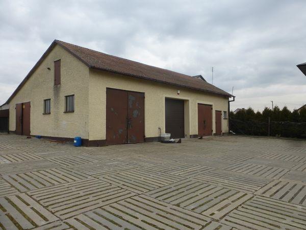 Dom na sprzedaż Broniszew, Broniszew  220m2 Foto 12