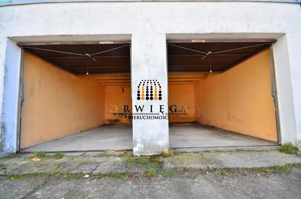 Garaż na sprzedaż Gorzów Wielkopolski, Os. Staszica  42m2 Foto 6