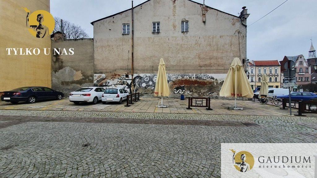 Działka budowlana na sprzedaż Tczew, pl. gen. Józefa Hallera  212m2 Foto 8