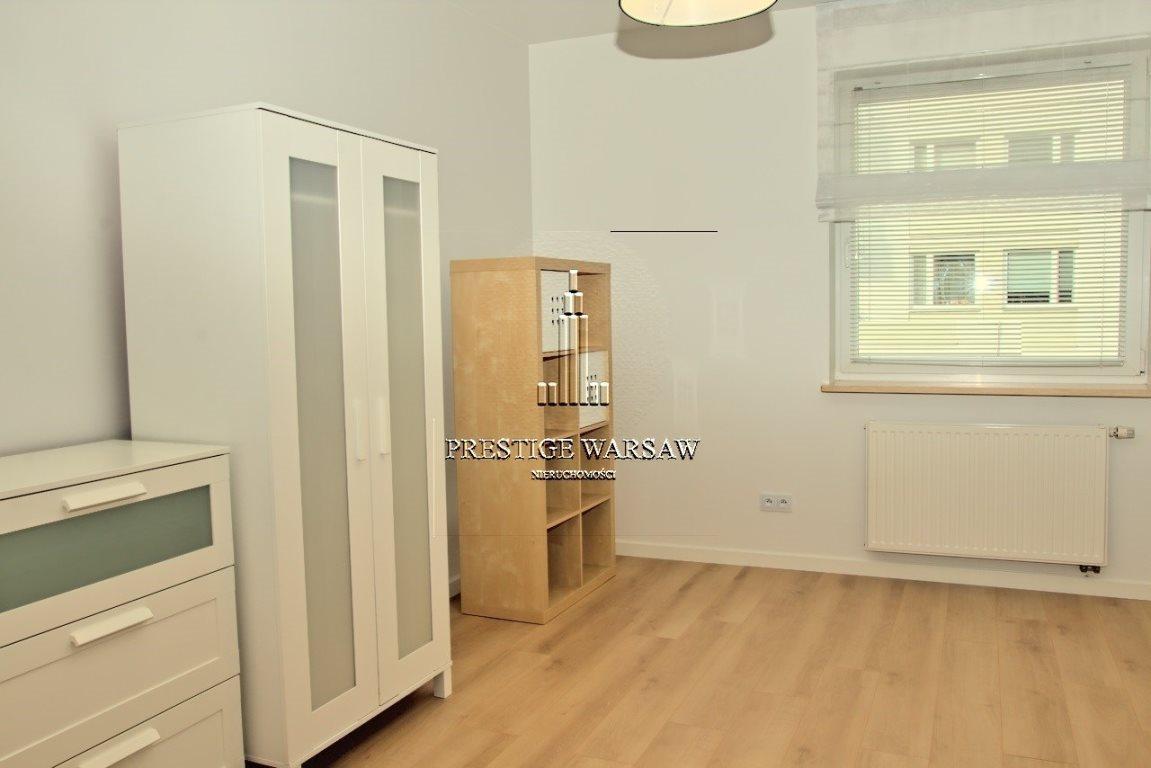 Mieszkanie trzypokojowe na wynajem Warszawa, Mokotów, Marina Mokotów, Rajska  80m2 Foto 9