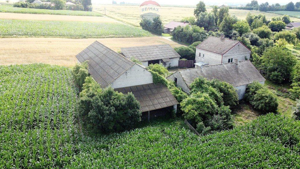 Dom na sprzedaż Broniszowice  134m2 Foto 13