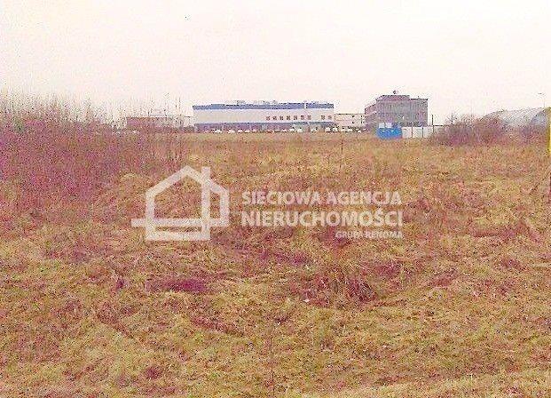 Działka inwestycyjna na sprzedaż Gdańsk  7236m2 Foto 5