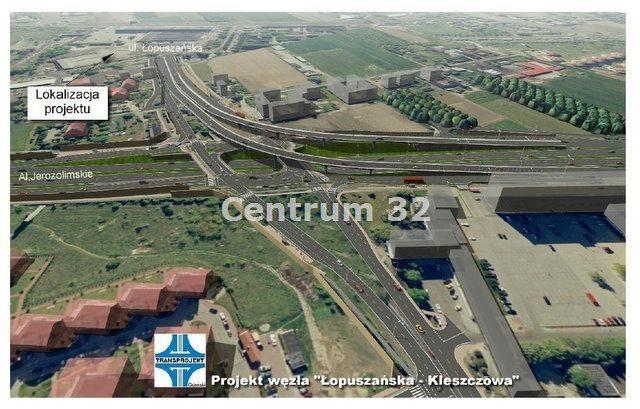 Działka inwestycyjna na sprzedaż Warszawa, Włochy, Raków  29506m2 Foto 2