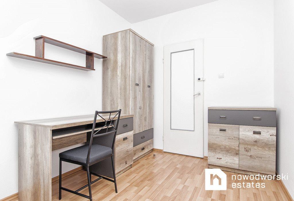 Mieszkanie trzypokojowe na wynajem Poznań, Grunwald, Izaaka Newtona  56m2 Foto 1