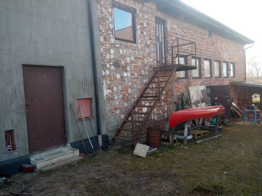 Działka budowlana na sprzedaż Gryfino, Szkolna  3800m2 Foto 7