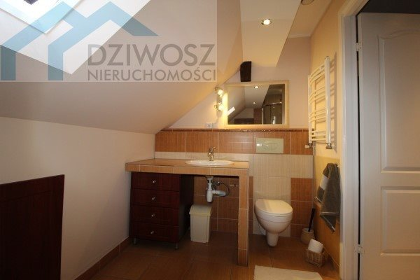 Dom na sprzedaż Miłoszyce  120m2 Foto 9
