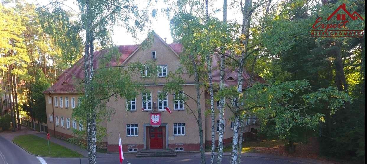 Lokal użytkowy na sprzedaż Prabuty, Kuracyjna  4837m2 Foto 3