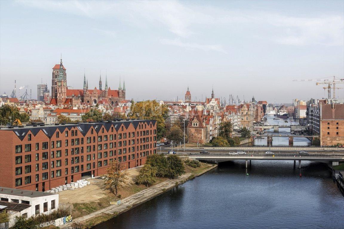 Mieszkanie dwupokojowe na sprzedaż Gdańsk, Śródmieście, Kotwiczników  43m2 Foto 12