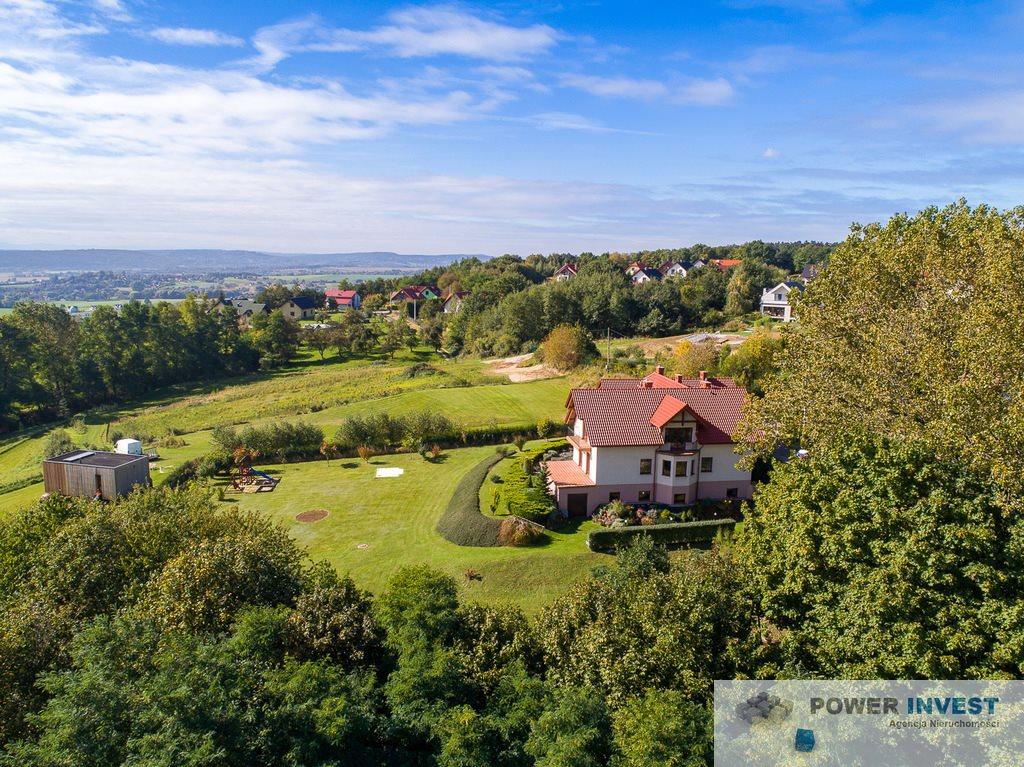 Dom na sprzedaż Bolechowice  450m2 Foto 1