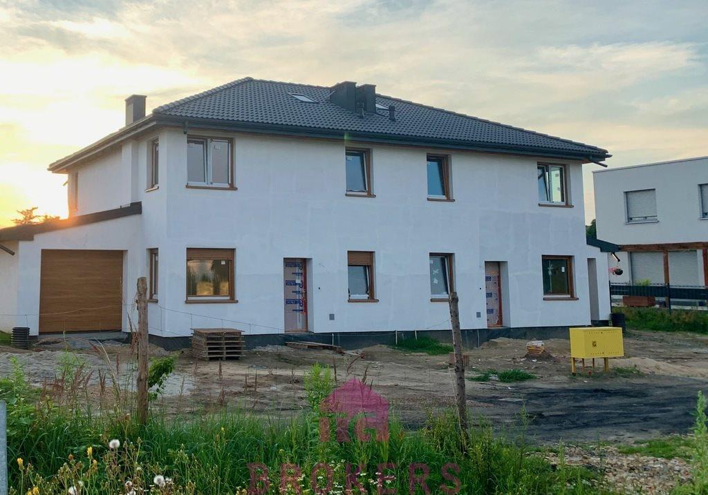 Dom na sprzedaż Tarnowskie Góry  133m2 Foto 1