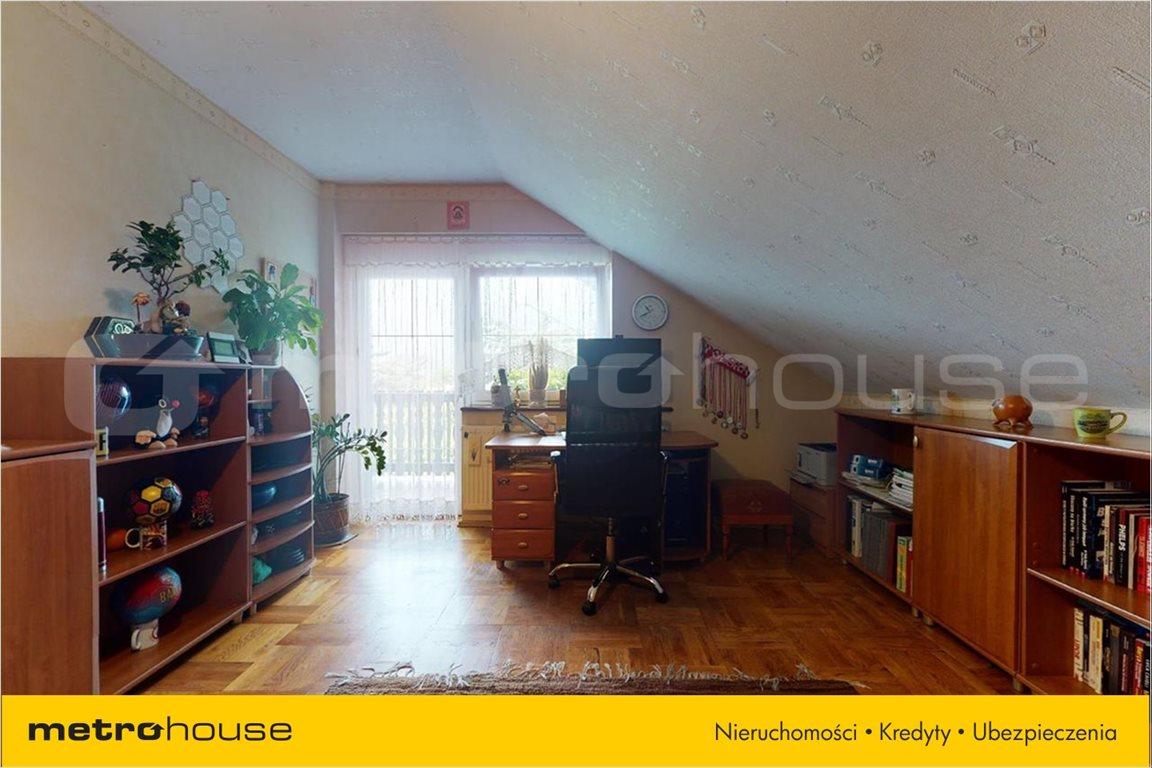 Dom na sprzedaż Sosnowiec, Klimontów  369m2 Foto 11