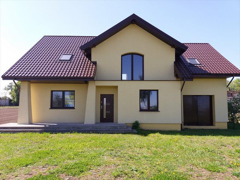 Dom na sprzedaż Kąty, Kąty  147m2 Foto 1