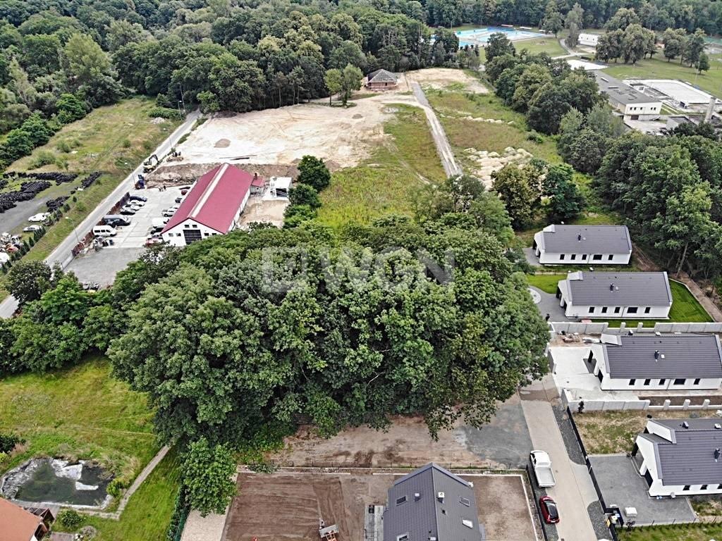 Działka budowlana na sprzedaż Bolesławiec, Pogodna  1751m2 Foto 1