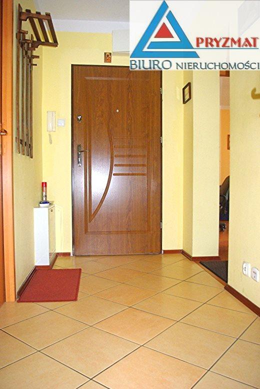 Mieszkanie trzypokojowe na wynajem Olsztyn, Podgrodzie, Konstantego Ildefonsa Gałczyńskiego  17m2 Foto 12