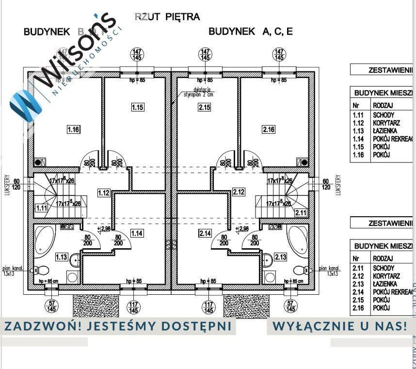 Dom na sprzedaż Radzymin, gen. Stanisława Maczka  1450m2 Foto 1