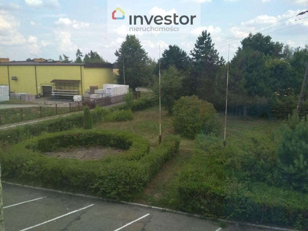 Lokal użytkowy na sprzedaż Kraśnik, Obwodowa  766m2 Foto 6