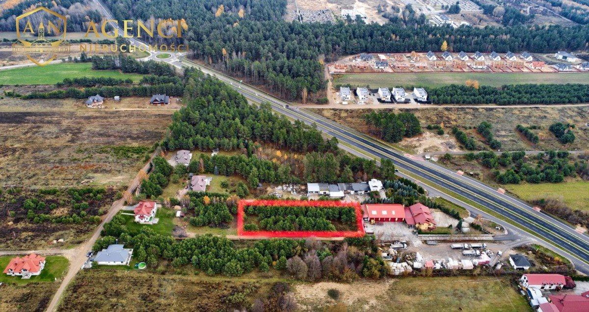 Działka inwestycyjna na sprzedaż Nowodworce, Supraślska  3048m2 Foto 1