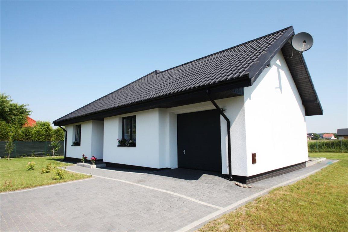 Dom na sprzedaż Nowa Wieś  133m2 Foto 2