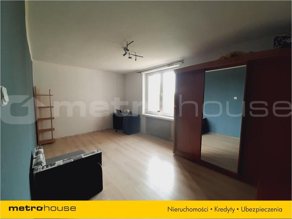 Mieszkanie trzypokojowe na sprzedaż Bytom, Śródmieście, Estreichera  73m2 Foto 2