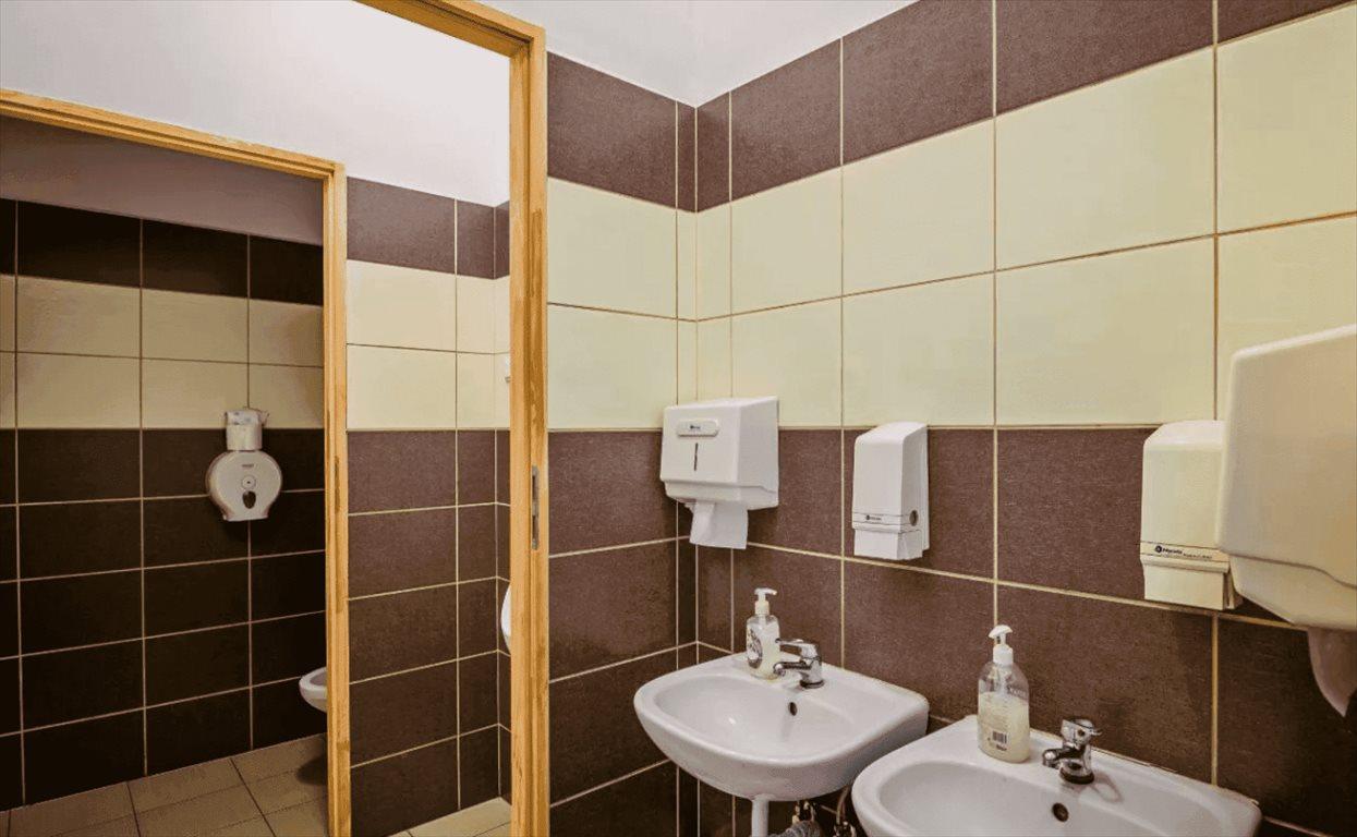 Lokal użytkowy na sprzedaż Wrocław, Krzyki  1102m2 Foto 6